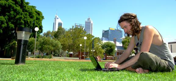Work and travel in Australien - Perth Jobsuche
