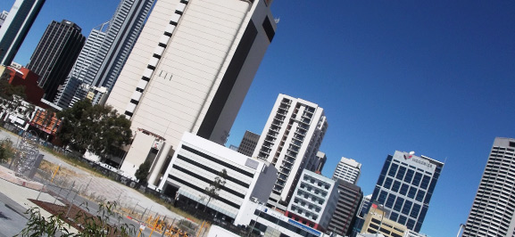 Work and travel in Australien - Perth